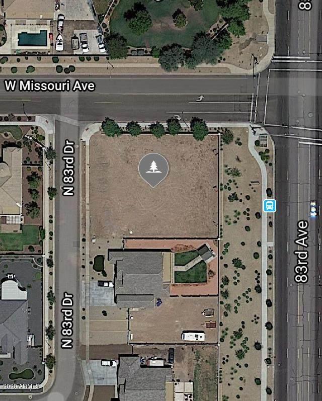 5487 N 83RD Drive, Glendale, AZ 85305 (MLS #6038209) :: The Kenny Klaus Team