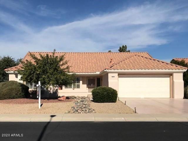 14212 W Wagon Wheel Drive, Sun City West, AZ 85375 (MLS #6038246) :: The Property Partners at eXp Realty