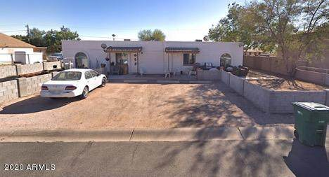 525 E Peppertree Avenue, Apache Junction, AZ 85119 (MLS #6038369) :: My Home Group