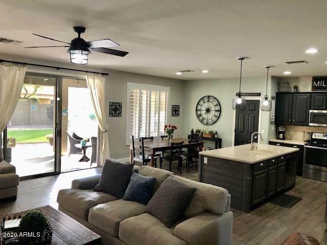 3635 W Magellan Drive, Anthem, AZ 85086 (MLS #6038461) :: Conway Real Estate