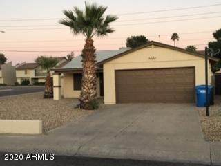 19619 N 6TH Place, Phoenix, AZ 85024 (MLS #6038480) :: Homehelper Consultants