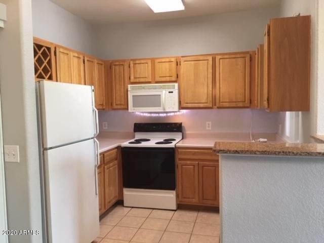 2929 W Yorkshire Drive #1128, Phoenix, AZ 85027 (MLS #6038498) :: Conway Real Estate