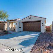 9235 W Pershing Avenue, Peoria, AZ 85381 (MLS #6038682) :: The Laughton Team