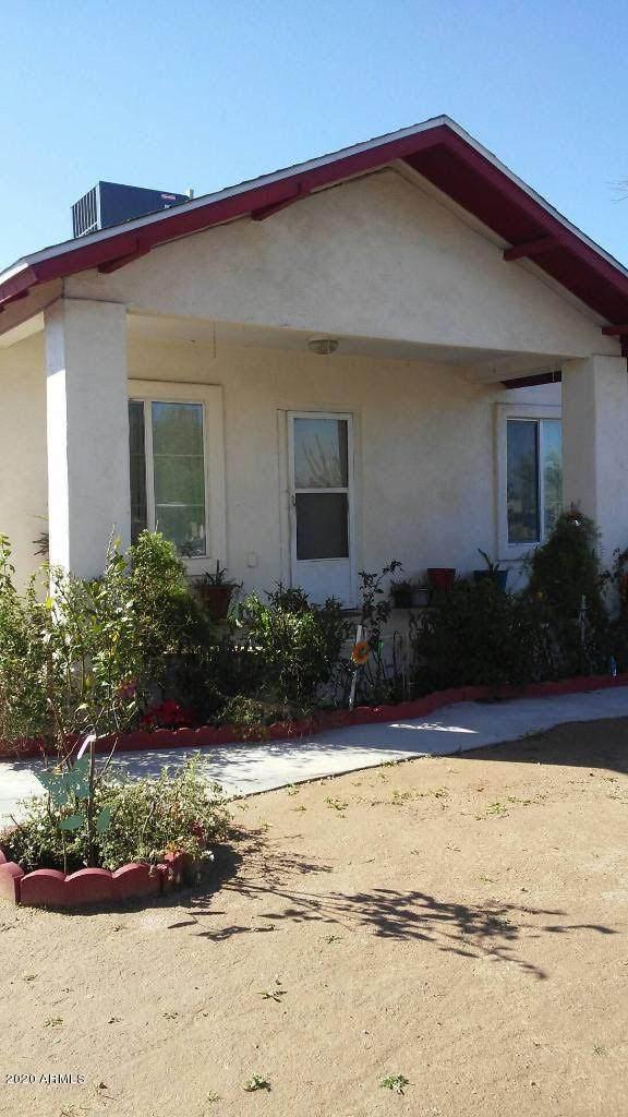 11041 W Mohave Street, Avondale, AZ 85323 (MLS #6038706) :: Brett Tanner Home Selling Team