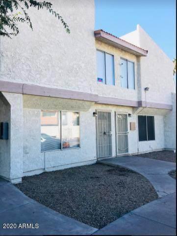 3840 N 43RD Avenue #2, Phoenix, AZ 85031 (MLS #6038763) :: Lifestyle Partners Team