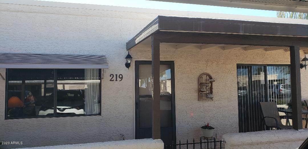 219 Nebraska Street - Photo 1