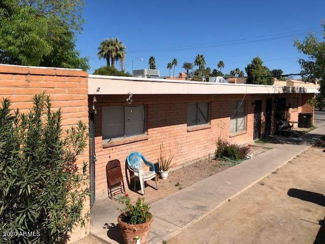 702 S Mesa Drive, Mesa, AZ 85210 (MLS #6039978) :: Lucido Agency