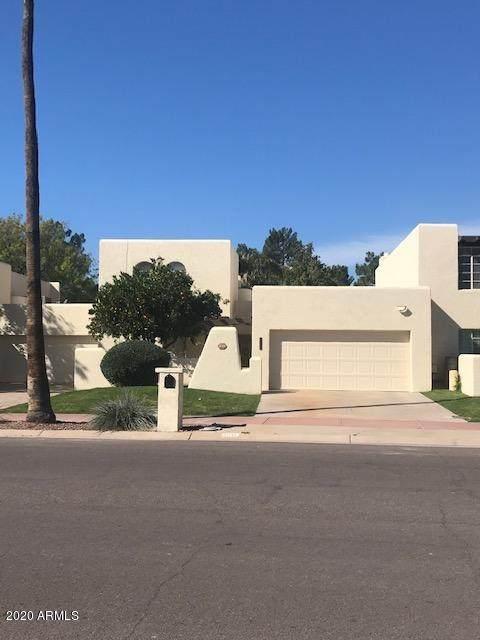 1011 N Villa Nueva Drive, Litchfield Park, AZ 85340 (MLS #6040341) :: The Kenny Klaus Team