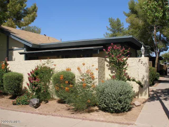 829 S Casitas Drive A, Tempe, AZ 85281 (MLS #6040472) :: The Results Group