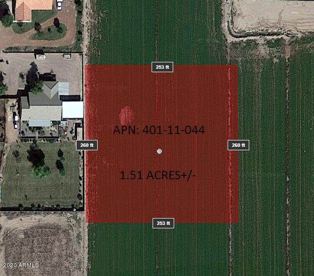 10502 S 297th Avenue, Buckeye, AZ 85326 (MLS #6040479) :: Brett Tanner Home Selling Team