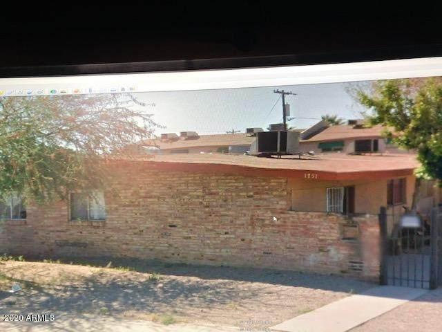 1751 E Broadway Road, Mesa, AZ 85204 (MLS #6040502) :: The Property Partners at eXp Realty
