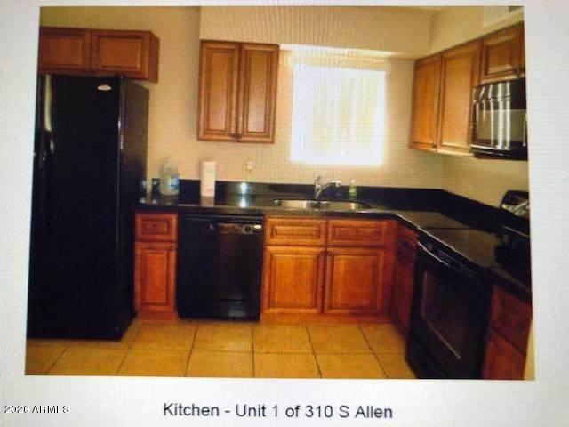 304 S Allen, Mesa, AZ 85204 (MLS #6040561) :: The Property Partners at eXp Realty