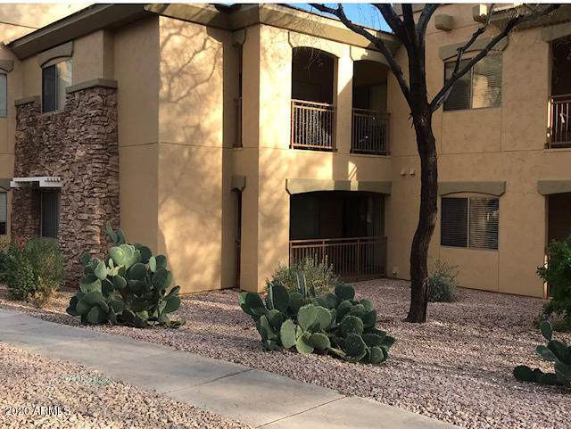 16801 N 94TH Street #1065, Scottsdale, AZ 85260 (MLS #6040637) :: Nate Martinez Team