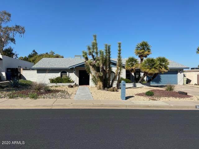 2414 E Turquoise Drive, Phoenix, AZ 85028 (#6040728) :: Luxury Group - Realty Executives Tucson Elite