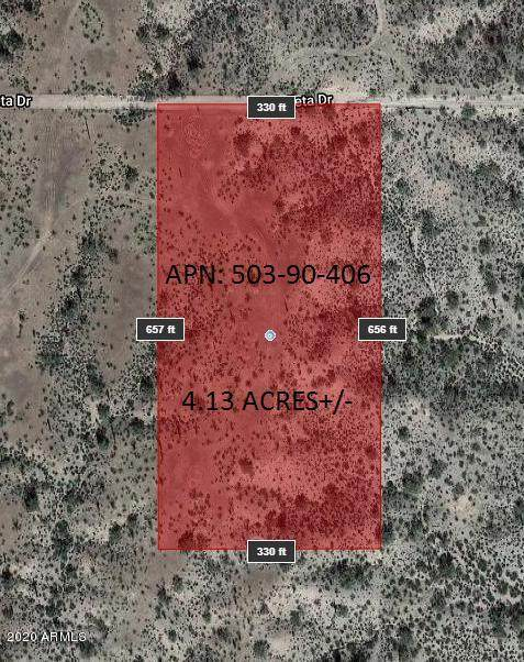 29539 W Dixileta Drive, Wittmann, AZ 85361 (MLS #6040822) :: The Results Group