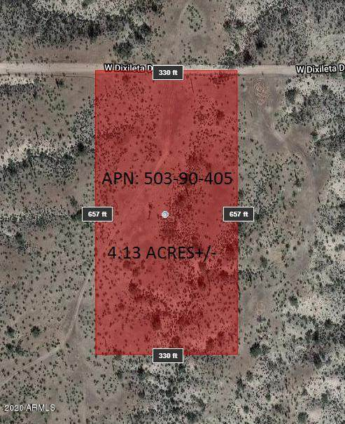 29637 W Dixileta Drive, Wittmann, AZ 85361 (MLS #6040823) :: The Results Group