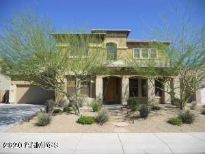 8372 W Buckhorn Trail, Peoria, AZ 85383 (MLS #6040910) :: The Garcia Group