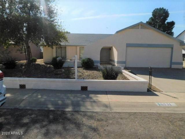 6531 W Turquoise Avenue, Glendale, AZ 85302 (MLS #6040952) :: Scott Gaertner Group