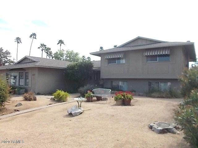 8113 E Valley View Road, Scottsdale, AZ 85250 (MLS #6040960) :: My Home Group