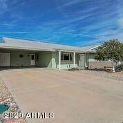 10402 W Camden Avenue, Sun City, AZ 85351 (MLS #6040971) :: Conway Real Estate