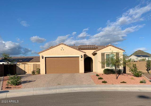 9516 W Chama Drive, Peoria, AZ 85383 (MLS #6041130) :: Kortright Group - West USA Realty