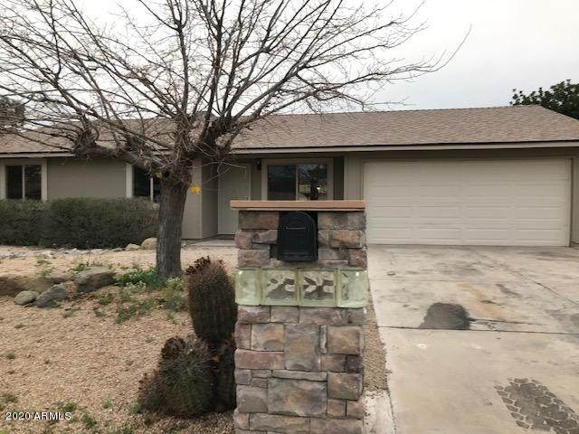 18202 N 31ST Avenue, Phoenix, AZ 85053 (MLS #6041317) :: Dijkstra & Co.