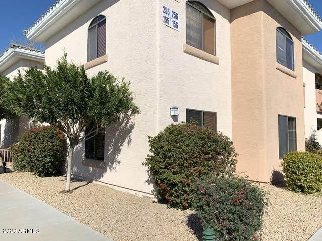 10030 W Indian School Road #156, Phoenix, AZ 85037 (MLS #6041508) :: neXGen Real Estate