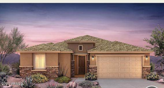 26066 W Firehawk Drive, Buckeye, AZ 85396 (MLS #6041606) :: Yost Realty Group at RE/MAX Casa Grande