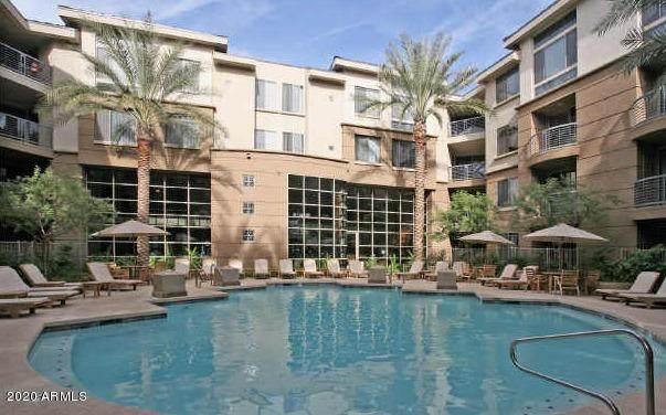 1701 E Colter Street #183, Phoenix, AZ 85016 (MLS #6041875) :: CANAM Realty Group