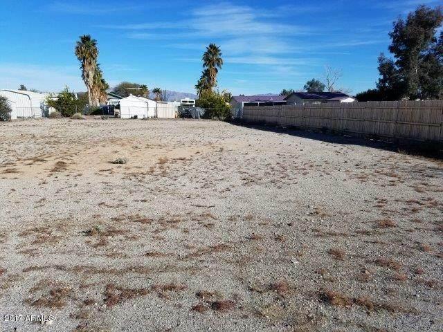 66835 Ocotillo Lane, Salome, AZ 85348 (MLS #6041995) :: neXGen Real Estate