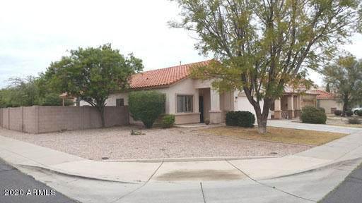 2692 E Jasper Drive, Gilbert, AZ 85296 (MLS #6042143) :: My Home Group