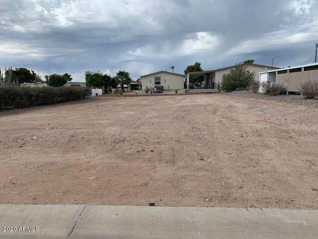 3730 N Ohio Avenue, Florence, AZ 85132 (MLS #6042274) :: Lux Home Group at  Keller Williams Realty Phoenix