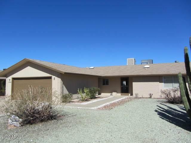 11002 W Willowbrook Drive, Sun City, AZ 85373 (MLS #6042480) :: The W Group