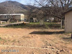 599 S Tonto Creek Drive, Payson, AZ 85541 (MLS #6042688) :: Lifestyle Partners Team