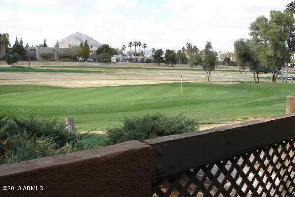 3600 N Hayden Road #3419, Scottsdale, AZ 85251 (MLS #6042719) :: The Ramsey Team