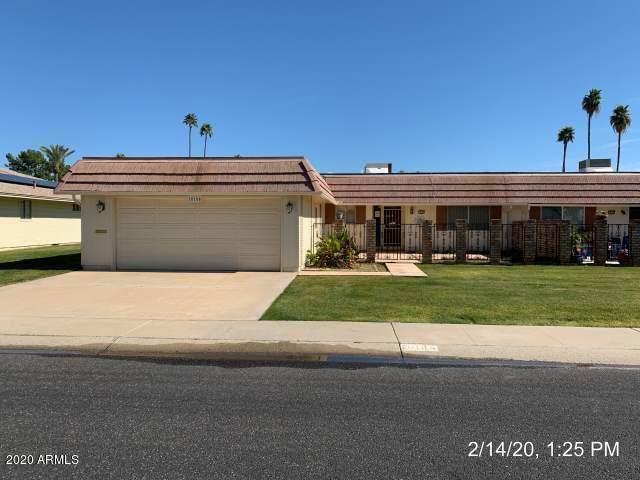 10104 W Kingswood Circle, Sun City, AZ 85351 (MLS #6042855) :: Revelation Real Estate