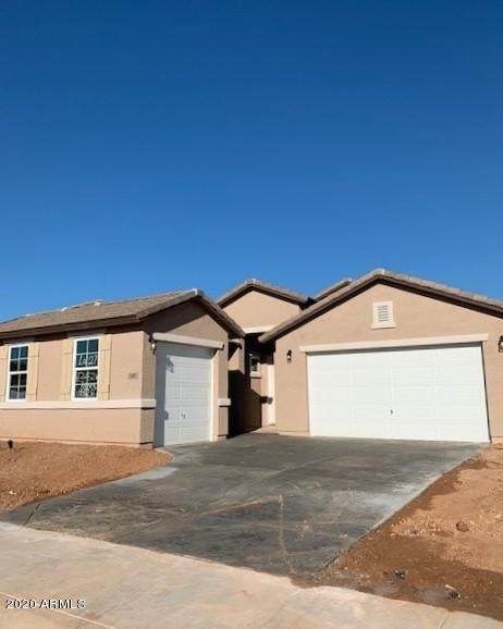 13452 W Range Mule Drive, Peoria, AZ 85383 (MLS #6042991) :: The Kenny Klaus Team