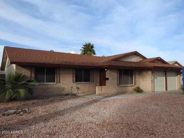 1960 E Harvard Drive, Tempe, AZ 85283 (MLS #6043068) :: Revelation Real Estate