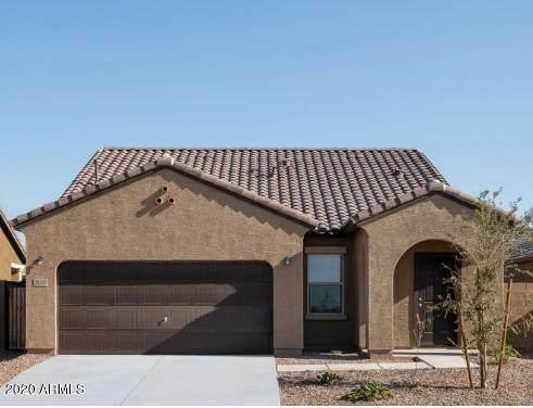 274 W White Sands Drive, San Tan Valley, AZ 85140 (MLS #6043123) :: Riddle Realty Group - Keller Williams Arizona Realty