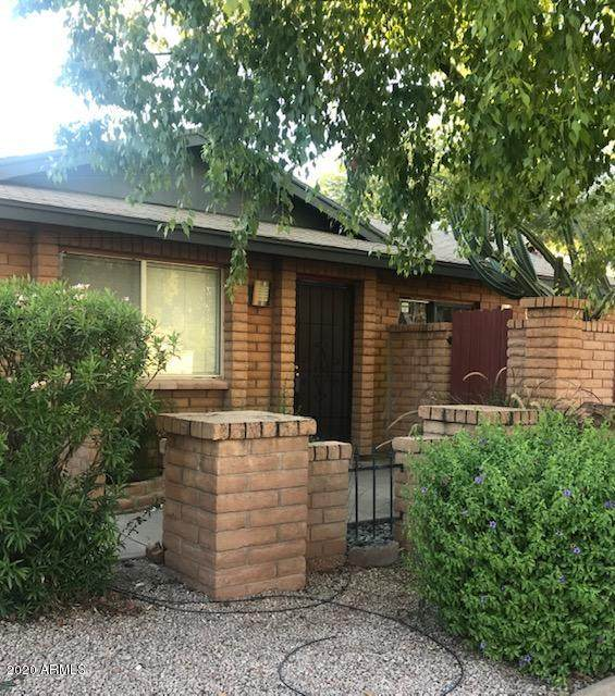3310 S Parkside Drive, Tempe, AZ 85282 (MLS #6043243) :: Revelation Real Estate
