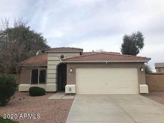 15450 W Hope Drive, Surprise, AZ 85379 (MLS #6043444) :: Brett Tanner Home Selling Team