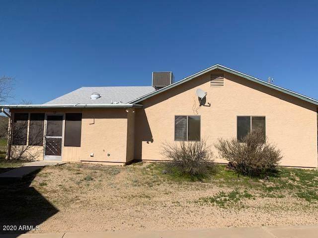 47608 N 9TH Avenue, New River, AZ 85087 (MLS #6043510) :: Revelation Real Estate