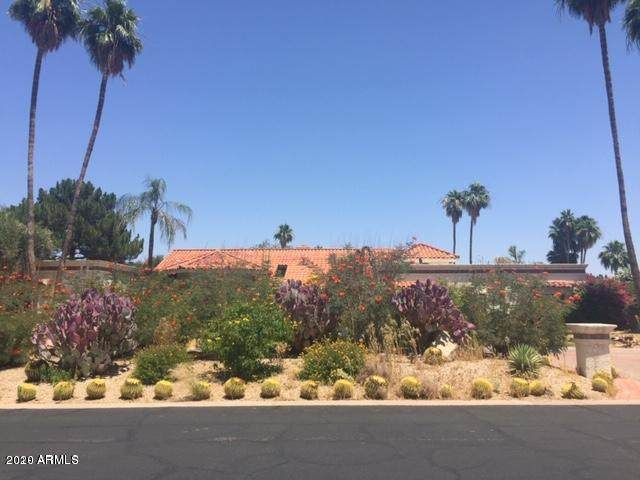 6201 N Yucca Road, Paradise Valley, AZ 85253 (MLS #6043551) :: Revelation Real Estate
