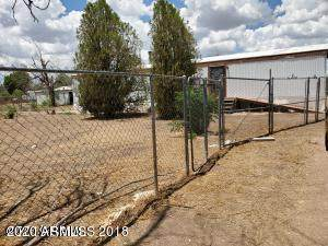 525 E Yuma Street, Huachuca City, AZ 85616 (MLS #6044034) :: Maison DeBlanc Real Estate