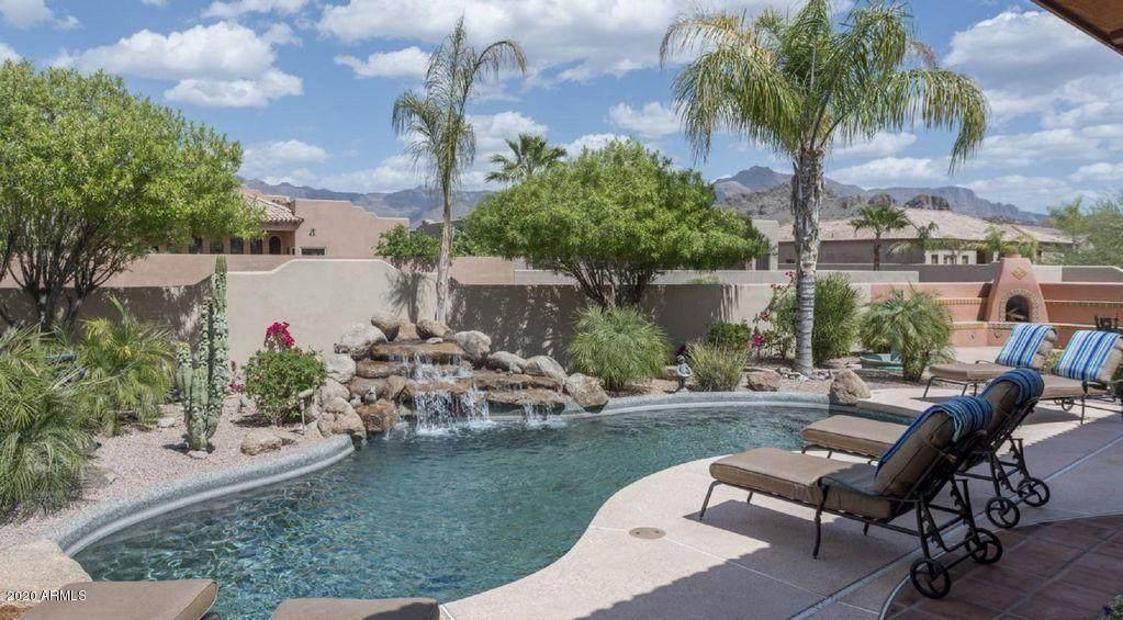 8261 Canyon Estates Circle - Photo 1