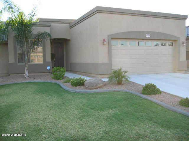 3729 E Oxford Lane, Gilbert, AZ 85295 (MLS #6044756) :: Riddle Realty Group - Keller Williams Arizona Realty