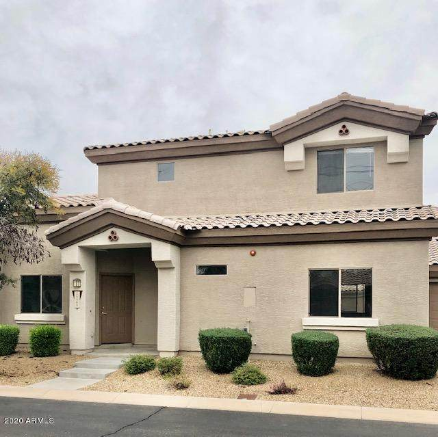 15585 N Hidden Valley Lane, Peoria, AZ 85382 (MLS #6044958) :: Nate Martinez Team