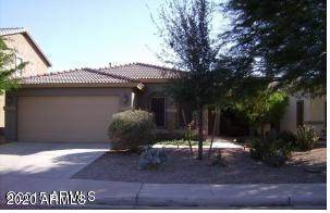 45079 W Bahia Drive, Maricopa, AZ 85139 (MLS #6045184) :: Brett Tanner Home Selling Team