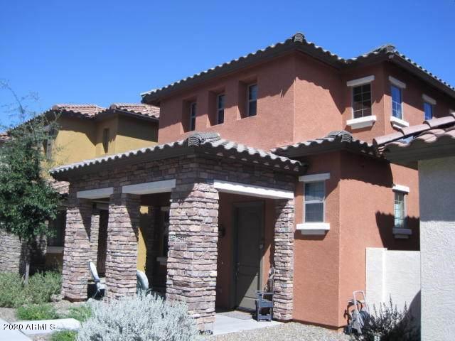 25941 N 53RD Drive, Phoenix, AZ 85083 (MLS #6045224) :: Howe Realty