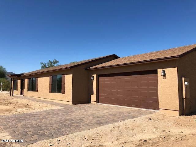 31847 W Grant Street, Buckeye, AZ 85326 (MLS #6046863) :: The W Group